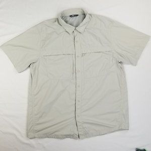 The North Face Men's Embroidered Logo XL Shirt
